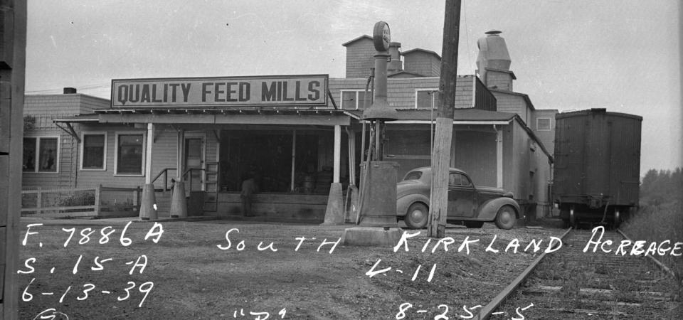 Feriton–Quality Feed Mills, Bldg. B front, 508 6th Ave. S, 1939-06-13 (WSA, 788260-0110, PSRB)
