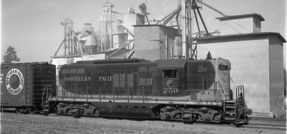 Feriton-Globe-Feed-with-GP9-259-1966-07-22-Al-Farrow-NP-011-R-Dale-Sanders